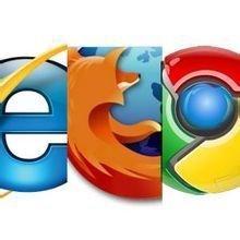 浏览器排版引擎简介